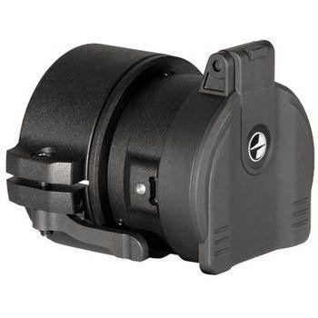 Adapter na lunetę 50 mm do nasadki noktowizyjej Pulsar DFA75
