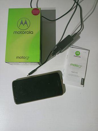 Motorola motog6 na gwarancji