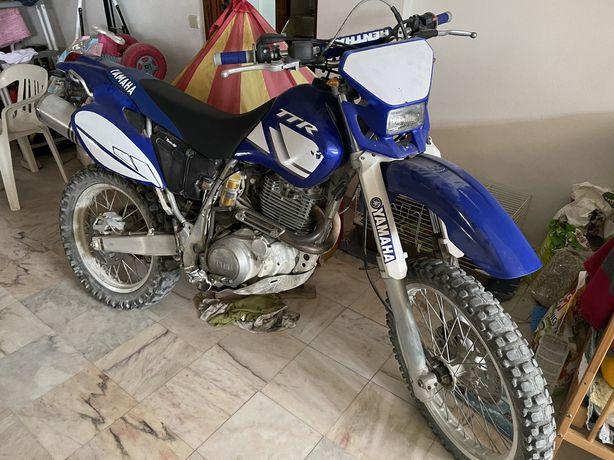 TTR 600