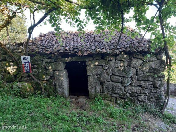 Terreno c/ Apoio Agrícola - Gondoriz