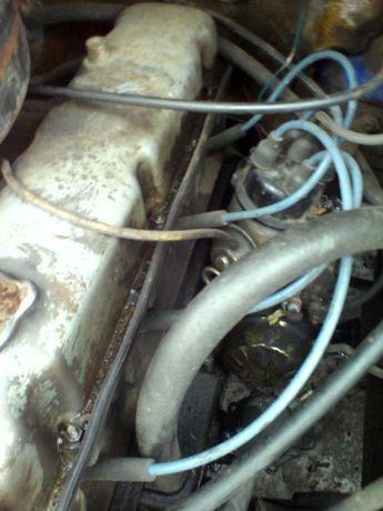 Двигатель ЗМЗ 4215 объем 3л