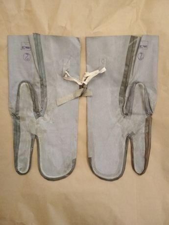 Продам химводостойкие трехпалые перчатки от Л-1.