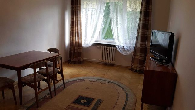 Mieszkanie do wynajęcia 2 pokoje z kuchnią 48 m2 - dobra lokalizacja
