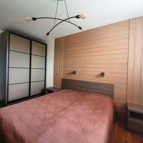 Продаж дворівневої квартири з ремонтом і меблями