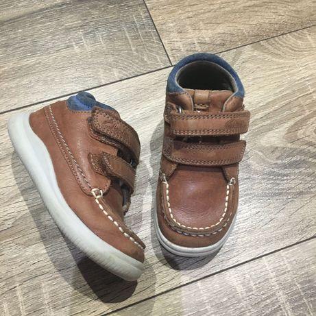 Ботиночки clarcs