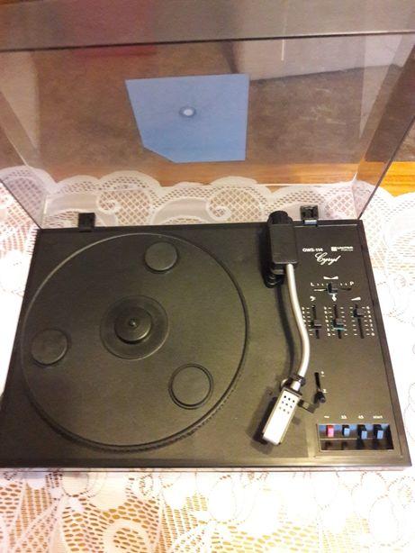 Gramofon adapter Unitra Fonica Cyryl GWS 114