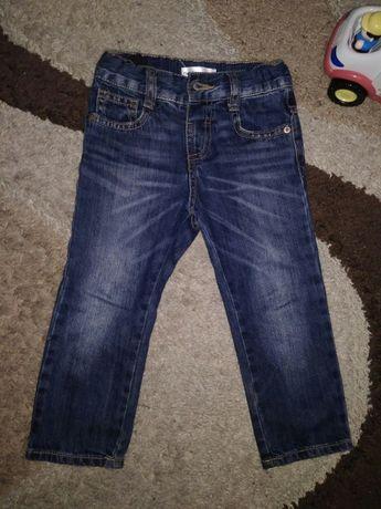 Джинсы на мальчика глория джинс