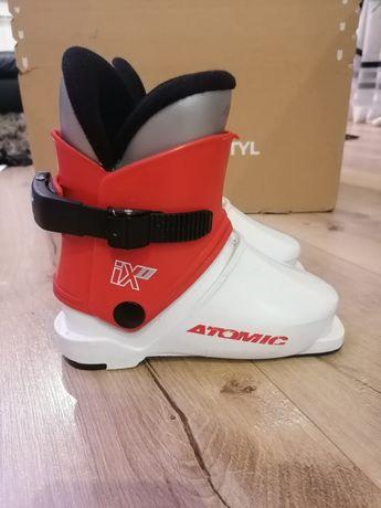 Buty narciarskie dziecięce ATOMIC rozm. 26