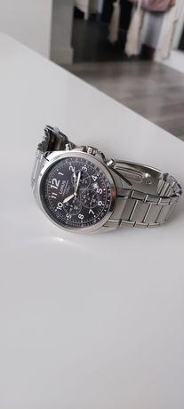 lorus chronograph 100m