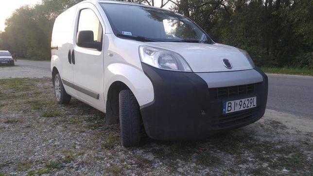 Fiat Florino 1.3 multijet z 2011 r