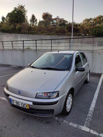 Fiat Punto ELX 1.2 2000