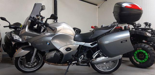 BMW R 1200 ST 2005 rt r gs turystyk KUFRY abs RATY wygodny zadbany