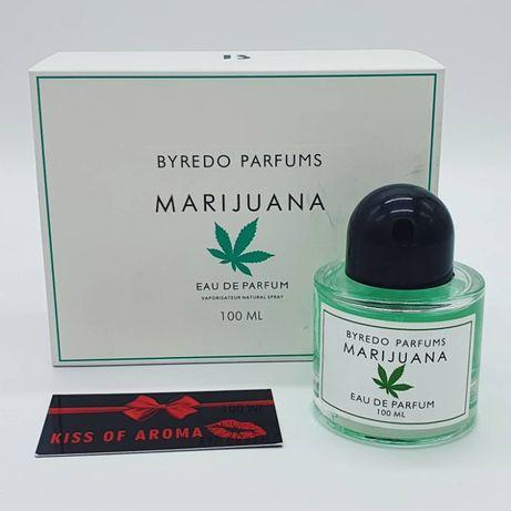 Byredo Marijuana ( Байредо Марихуана ) Парфюмированная вода 100 ml