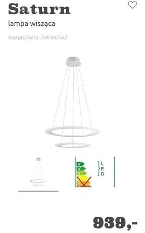 Lampa wisząca SATURN (BRW - THK062162)
