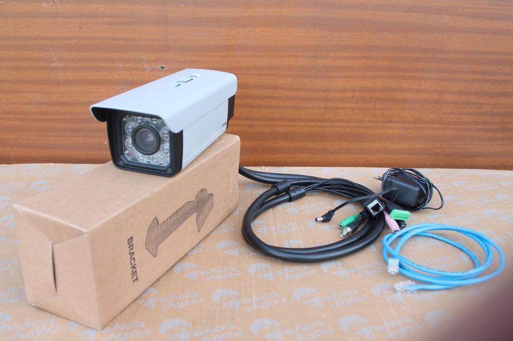 D-link DCS-7410 Kamera IP kompaktowa JAK NOWA Gwarancja Ostrów Wielkopolski - image 1