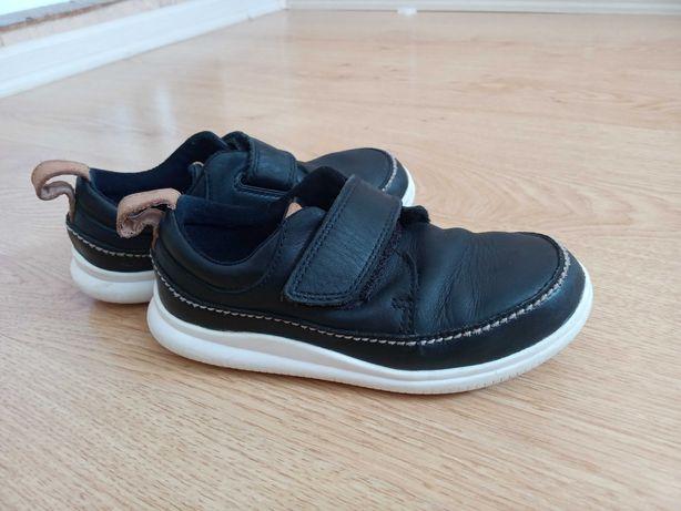 Демисезонные туфли Clarks