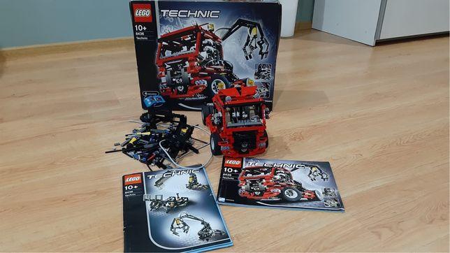 Lego Technic 8436