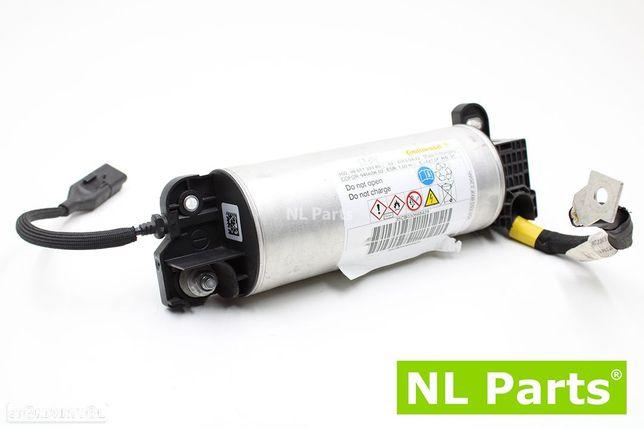 Condensador start / stop Citroen C3 9801739380
