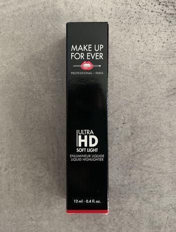 Rozświetlacz w płynie Make Up For Ever Ultra HD Soft Light 30