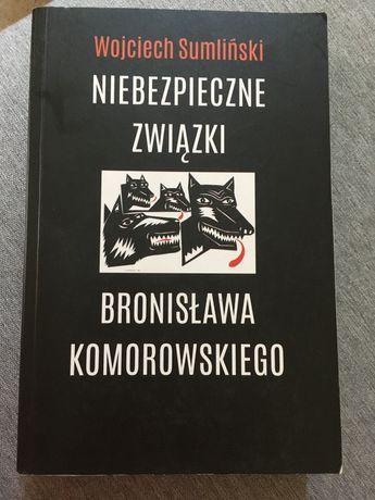 Wojciech Sumliński niebezpieczne związki