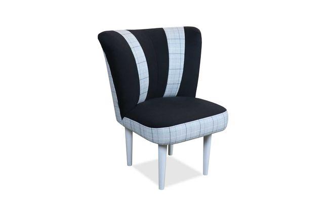 Fotel TOTTI, krzesło tapicerowane, wysyłka gratis!!!