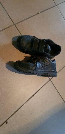 Buty dziecięce newbelance