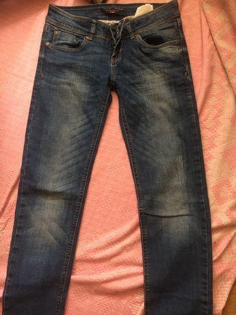 Продам джинсы Berska(оригинал) новые