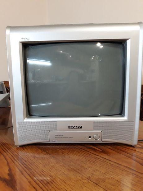 Телевізор SONI TRINITRON KV-BZ 14 з підставкою