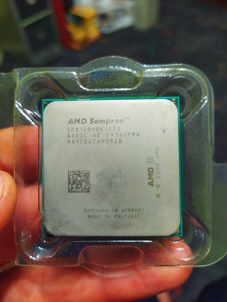 Процессор 1 ядерн AMD Sempron сокет AM2- AM2+ рабочий 200 грн