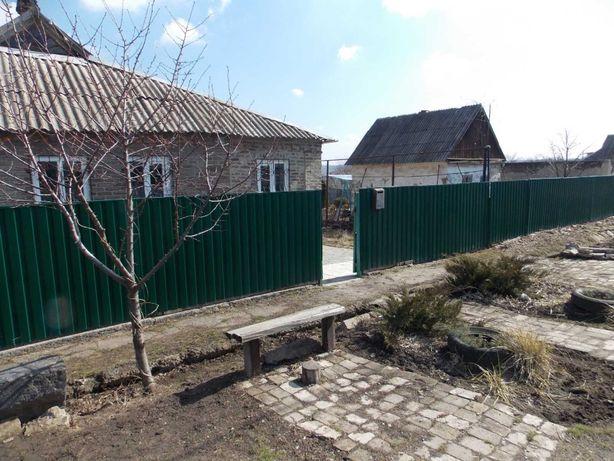 Продажа жилого дома с земельным участком