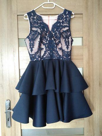 Sukienka 38 M