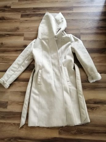 Płaszcz marki   Promod