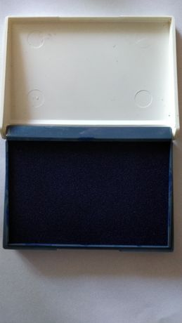 Подушка для чернил в коробочке. (Для печати)