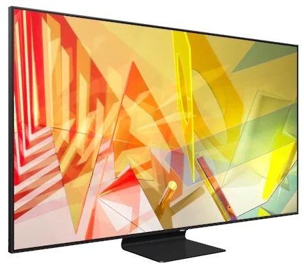 Telewizor TV Samsung 55' QLED QE55Q90TAT