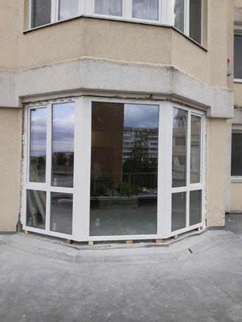 Продажа окон, монтаж, демонтаж, замер. Балконы под ключ