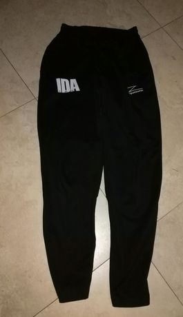 Spodnie dresowe Ziplatti