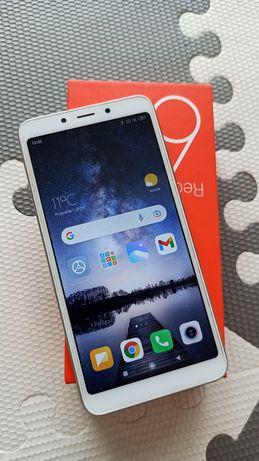 Xiaomi Redmi 6 Gold 4GB/64GB
