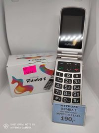 Telefon MyPhone Rumba 2 Nowy 2lata Gwarancji Lombard Madej SC