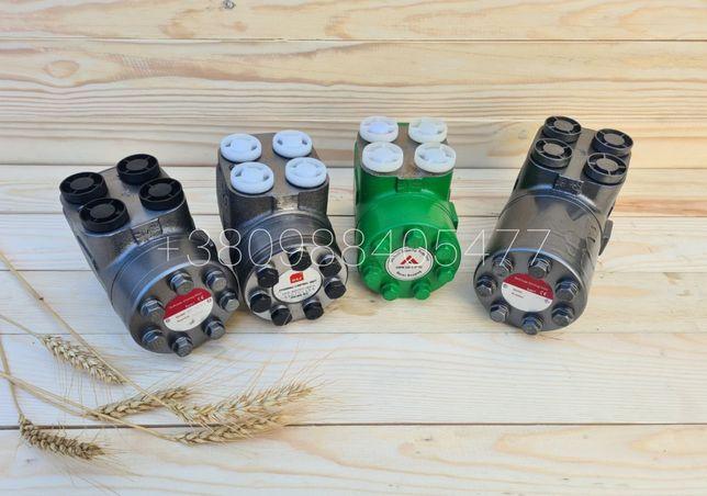 Насос дозатор рулевой МТЗ,ЮМЗ,Т40,Т25,Т-150 гидроруль переоборудование