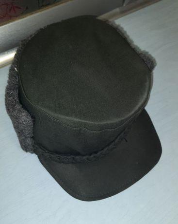 Шапка-кепка и берет размер 50-52
