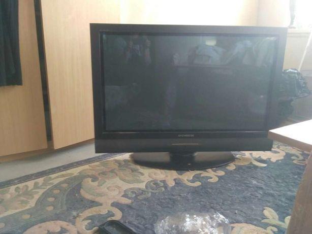 Продам телевизор Daewoo Б/У на восстановление или на запчасти