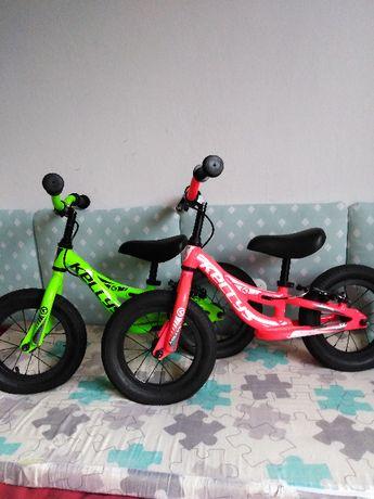 rowerek biegowy kellys kite