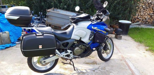 Honda Varadero 1000 IGŁA