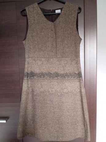 Sukienka Grey Wolf roz. S