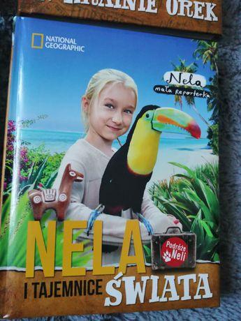 Nela mała reporterka Nela i tajemnice świata