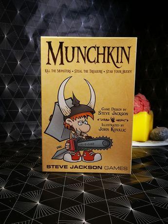 Munchkin  (Novo)