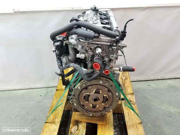 1NZ Motor TOYOTA PRIUS (_W3_)