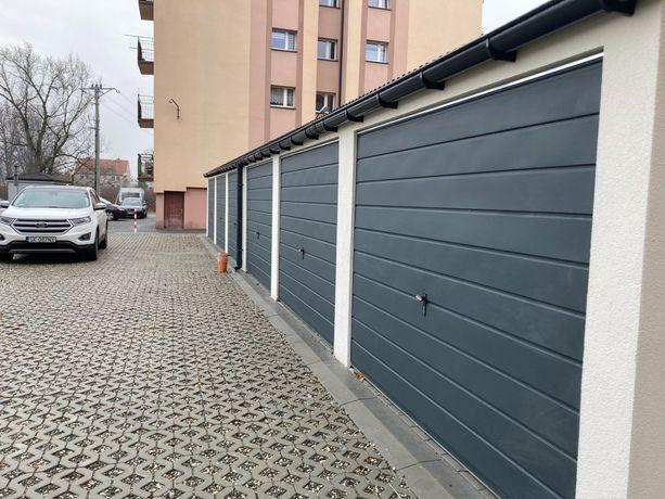 garaż, parking Racibórz ul. Bosacka