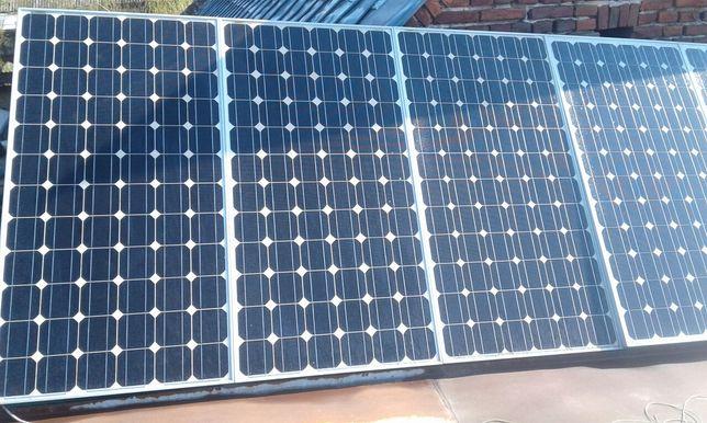 panel panele ogniwa fotowoltaiczne 175