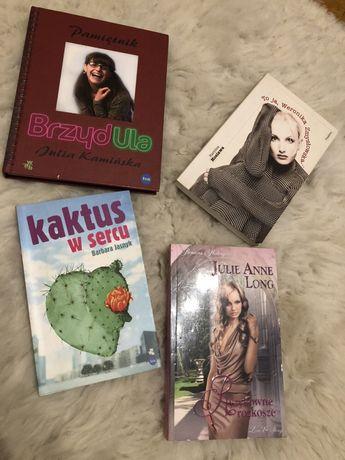 Komplet książek
